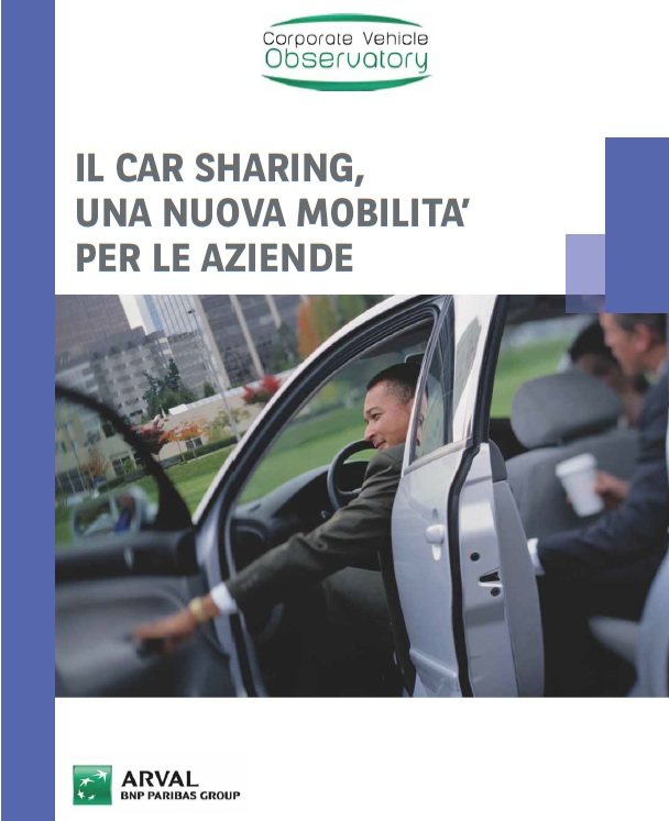 Arval e i sistemi di mobilità aziendale
