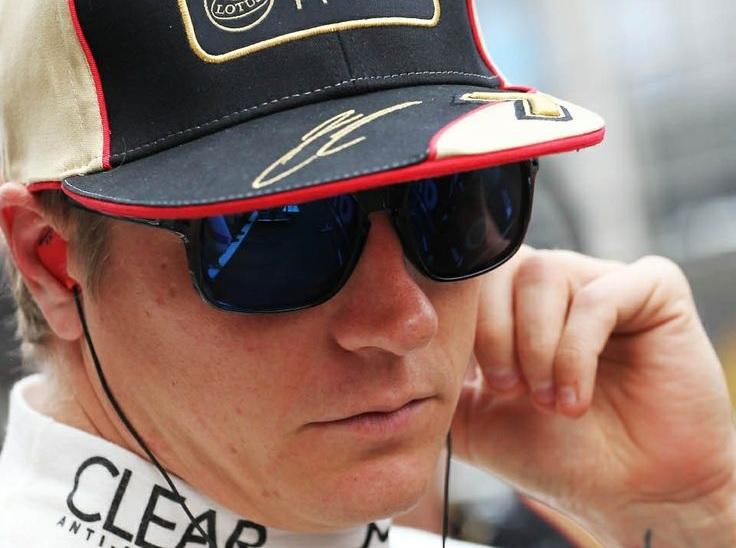 Ufficiale: Kimi salterà gli ultimi due GP 2013
