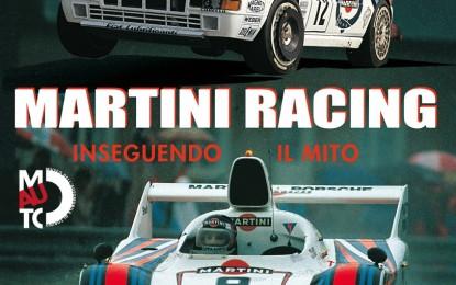 Martini Racing: una mostra per rivivere il Mito