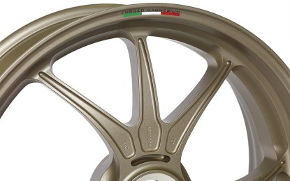 Nuova M9RS Corse Marchesini Racing