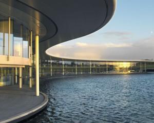 La sede McLaren venduta, inclusa la factory F1