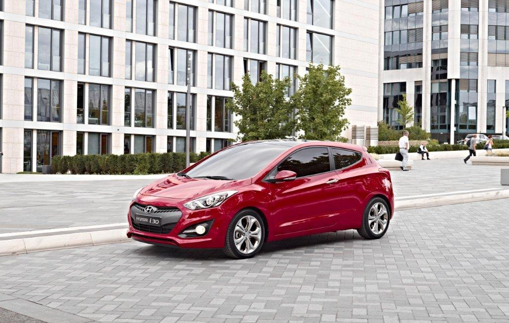 """Hyundai, vero """"Global Player"""" del mercato auto"""