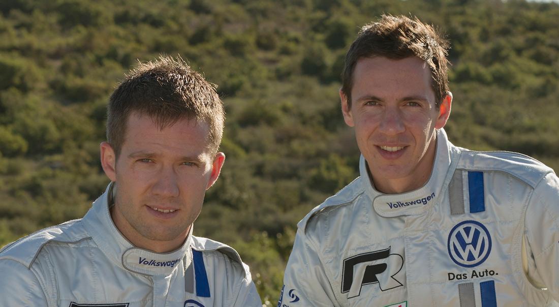 Piloti e copiloti Rally, il nuovo ranking dopo 10 mesi di gare
