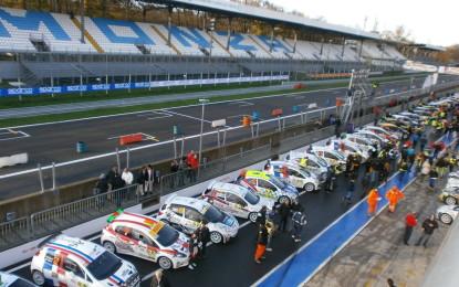 Monza Rally Show: spettacolo assicurato!