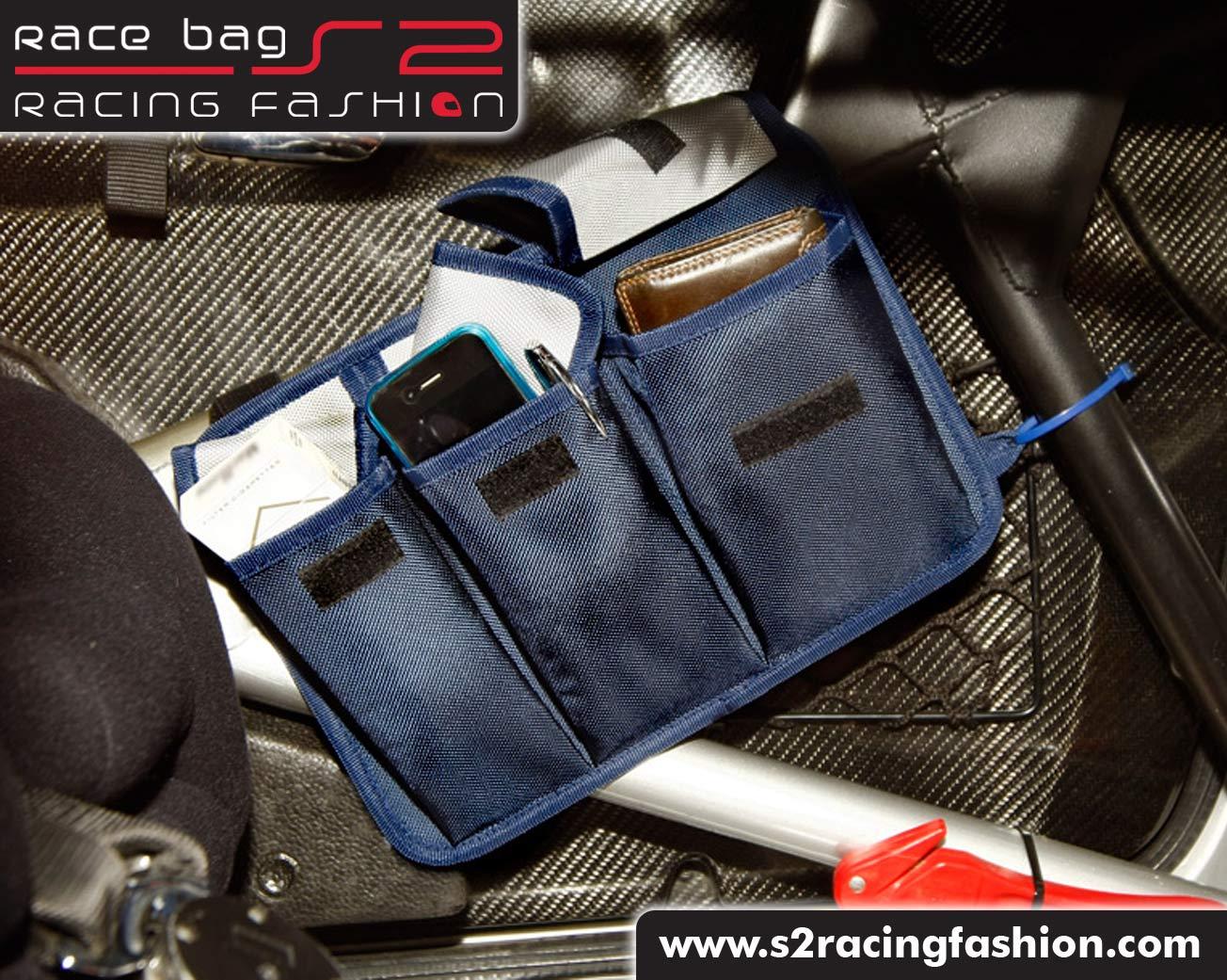 Race Bag, problema risolto