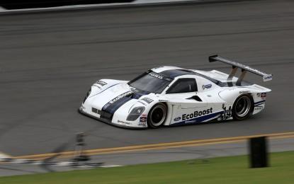 Il Ford EcoBoost 3.5 V6 batte il record di Daytona