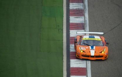 Rigon alla 6 Ore del Bahrain nel FIA WEC