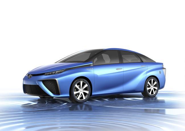 Toyota e la mobilità del futuro al Salone di Tokyo