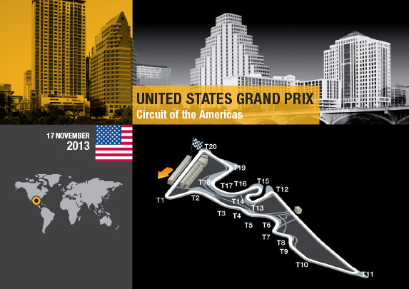 GP degli USA: anteprima Renault Sport F1