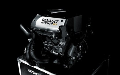 Addio al motore V8