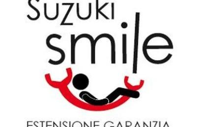 Suzuki Smile: il cliente prima di tutto