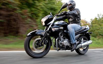 Suzuki a MOTODAYS: moto e scooter da vedere e provare