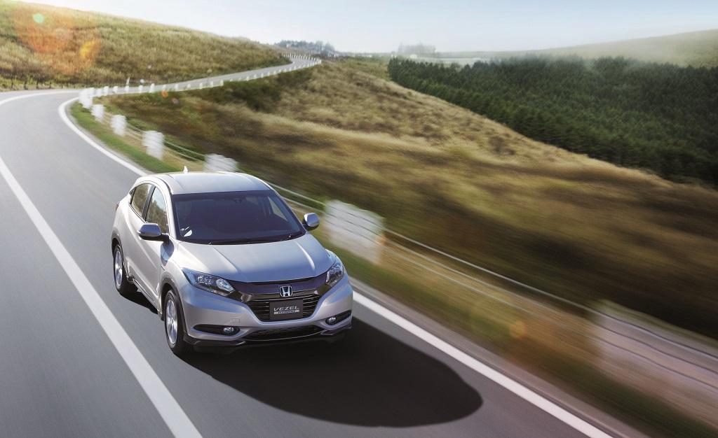 Honda Urban SUV e Concept S660