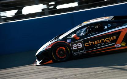 """Una griglia """"globale"""" per le Lamborghini World Finals"""