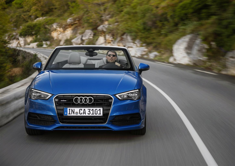 Audi Italia conferma la leadership premium