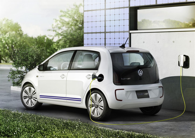 A Tokyo VW svela il prototipo twin up!