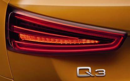 Nuovi arrivi nella gamma Audi
