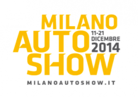 Nel 2014 a Milano torna il Salone dell'Auto
