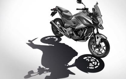 Nuova Honda NC750X