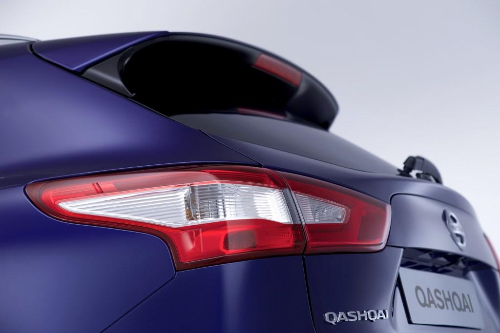 Alla scoperta di Nuovo Nissan Qashqai