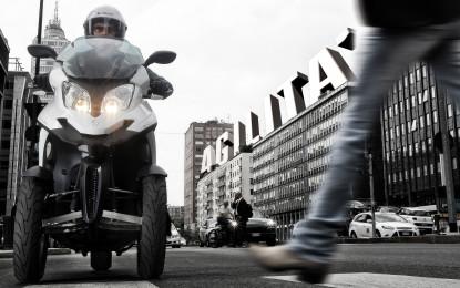 Quadro S: stile, sicurezza e divertimento su tre ruote