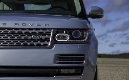 Land Rover presenta le prime Range Rover Ibride