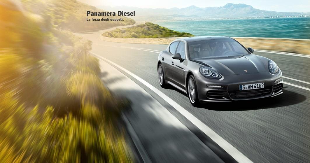Porsche lancia grandi novità alla fine dell'anno