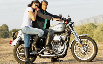 Runnerbull: stile biker per la moto e tutti i giorni