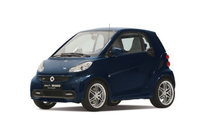 moonlight & stardust due nuove limited edition smart