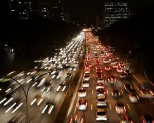 Rapporto Censis-Michelin sulla mobilità degli italiani