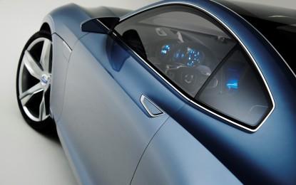 Volvo e il potere emotivo del design automobilistico
