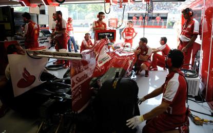 People: la Ferrari dietro le quinte