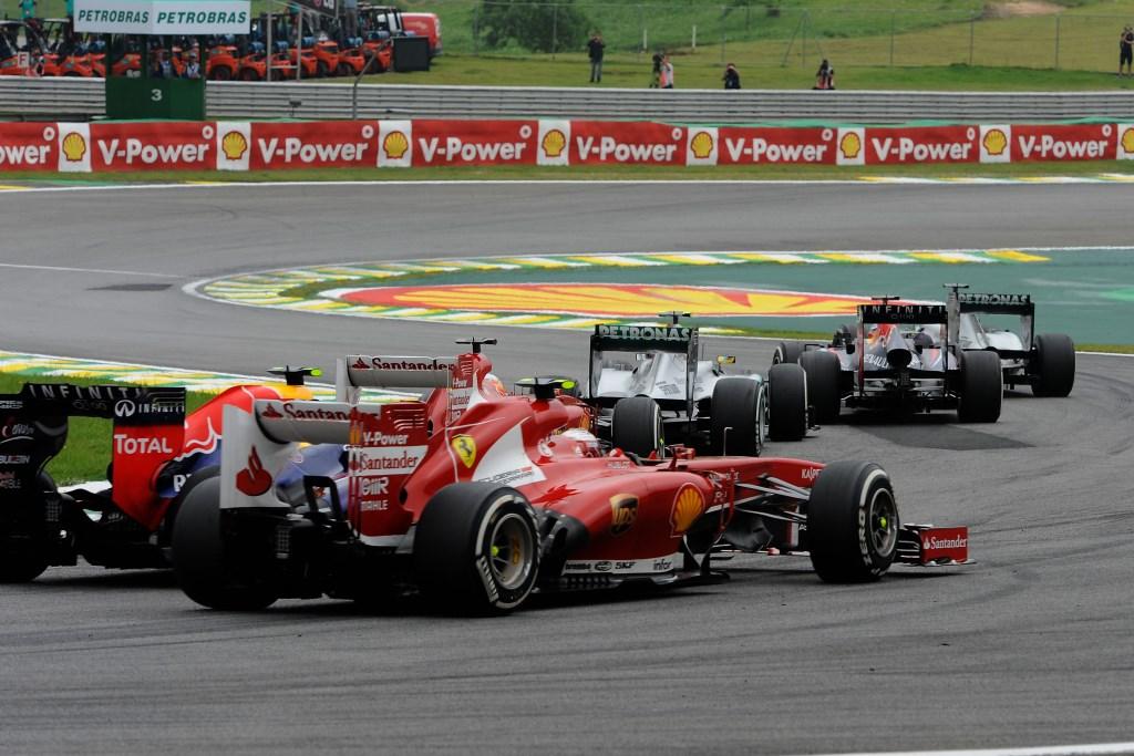 F1: Perez-Force India, Sutil-Sauber, patente a punti e altre amenità