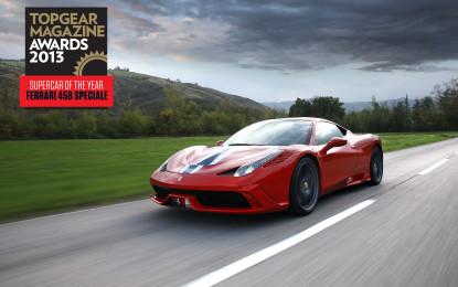 La Ferrari fa tredici