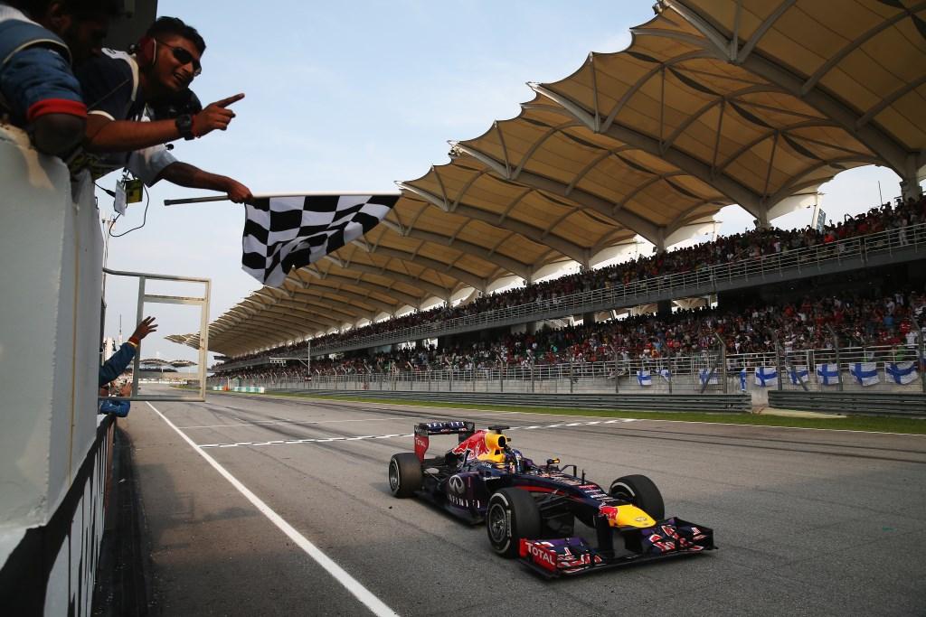 Speciale F1 2013: GP Malesia