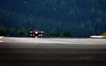 Speciale F1 2013: GP Germania