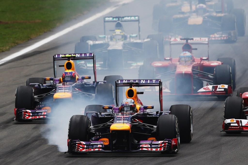 Speciale F1 2013: GP Italia