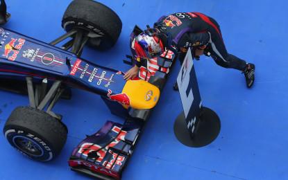 Speciale F1 2013: GP Corea