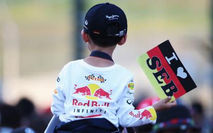 Speciale Formula 1 2013: il film della stagione