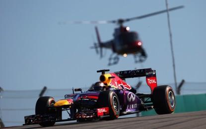 Speciale F1 2013: GP Stati Uniti