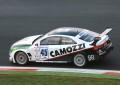 L'Audi RS5 di Morbidelli al Museo Mille Miglia