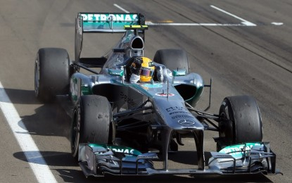 Speciale F1 2013: GP Ungheria
