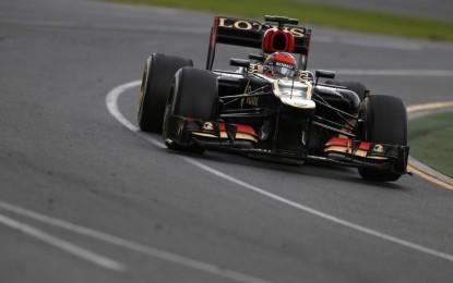 Speciale F1 2013: GP Australia