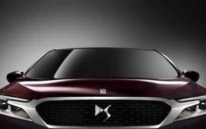 Citroën presenta una nuova DS: DS 5LS