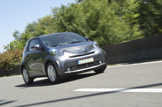 Toyota Italia per l'ambiente e l'ospedale Bambino Gesù