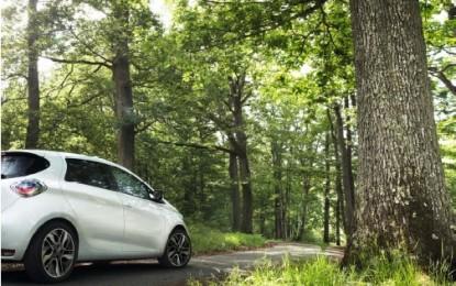 Il sesto senso di Renault per l'ambiente