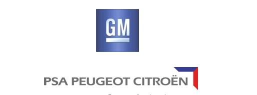 Nuovi sviluppi PSA Peugeot Citroën e GM
