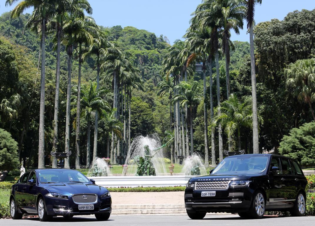 Per Jaguar Land Rover un nuovo stabilimento in Brasile