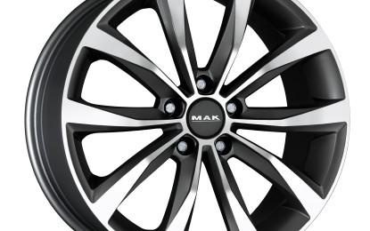 MAK Wolf, il design top per VW
