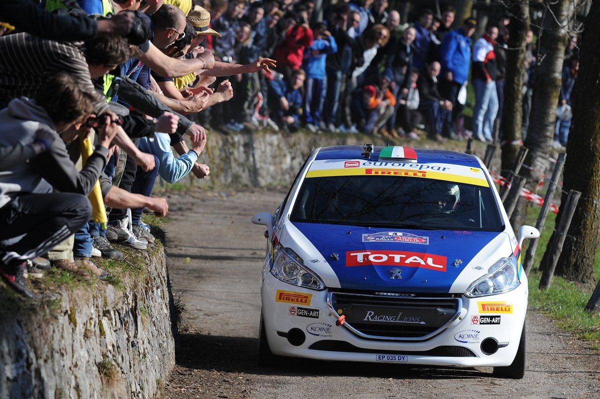 In pista con Peugeot: una lunga storia da Leoni